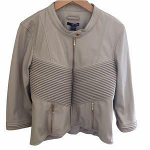 Astars Vegan Leather Moro Jacket